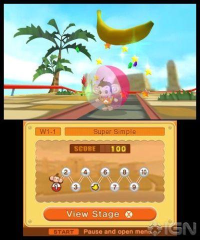 File:Super Monkey Ball 3D screenshot 1.jpg