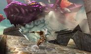 Kid Icarus Uprising screenshot 19