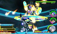 Kingdom Hearts 3D screenshot 103