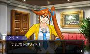 Ace Attorney 5 screenshot 4