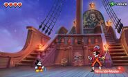 Epic Mickey Power of Illusion screenshot 3