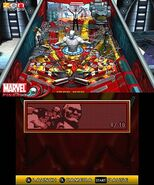 Marvel Pinball 3D screenshot 6
