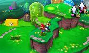Mario & Luigi RPG 4 screenshot 24