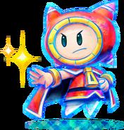 Dreambert - Mario & Luigi Dream Team