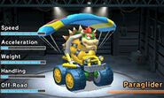 Mario Kart 7 screenshot 44