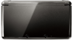 Cosmo Black 3DS closed
