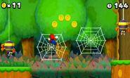 New Super Mario Bros. 2 screenshot 4