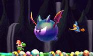 Yoshi's New Island screenshot 15