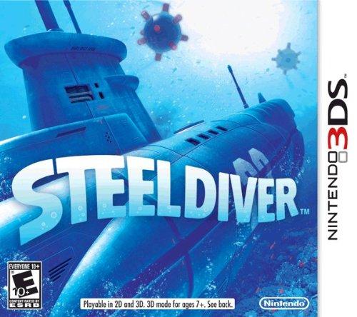 File:Steel Diver cover.jpg