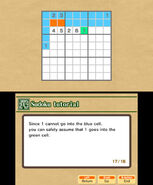 Sudoku by Nikoli Screenshot 4