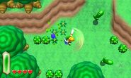Zelda 3DS screenshot 2