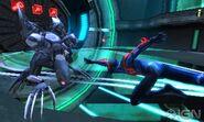 Spider-Man Edge of Time screenshot 1