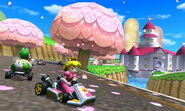 Mario Kart screenshot 16