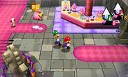 Mario & Luigi RPG 4 screenshot 23