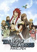 Tales of the Abyss promotional image