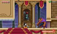 Epic Mickey Power of Illusion screenshot 2