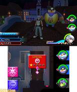 Kingdom Hearts 3D screenshot 121