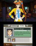 Ace Attorney 5 screenshot 24