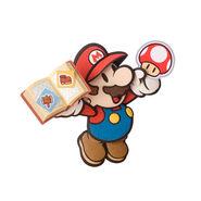 Paper Mario Sticker Star 2