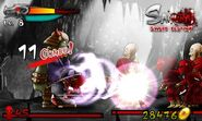 Samurai Sword Destiny screenshot 4