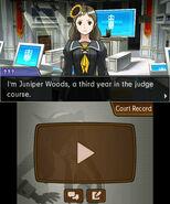Ace Attorney 5 screenshot 28
