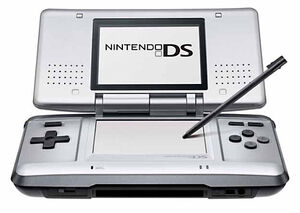Original Nintendo DS