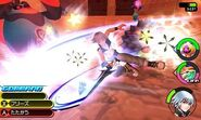 Kingdom Hearts 3D screenshot 54