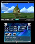 Pokedex 3D screenshot 2