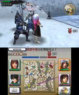 Samurai Warriors Chronicles 2nd screenshot 6