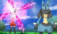 Pokémon X and Y screenshot 35
