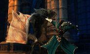 Castlevania Mirror of Fate screenshot 5