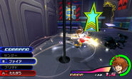 Kingdom Hearts 3D screenshot 10