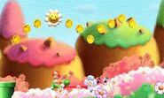 Yoshi's New Island screenshot 5