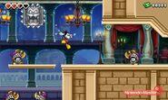 Epic Mickey Power of Illusion screenshot 5