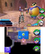 Kingdom Hearts 3D screenshot 115