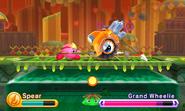 Kirby Triple Deluxe screenshot 32