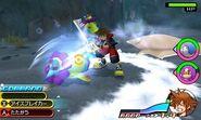 Kingdom Hearts 3D screenshot 56