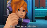Kingdom Hearts 3D screenshot 137