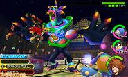 Kingdom Hearts 3D screenshot 23