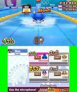 Mario and Sonic 3 screenshot 5