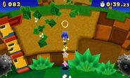 Sonic Lost World screenshot 1