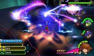 Kingdom Hearts 3D screenshot 128