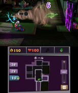 Luigi's Mansion Dark Moon screenshot 26