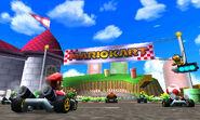 Mario Kart screenshot 12