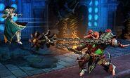 Castlevania Mirror of Fate screenshot 7