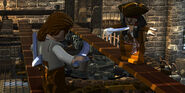 LEGO Pirates of the Caribbean screenshot 6
