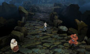 Bravely Default screenshot 8