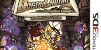 Doctor Lautrec and the Forgotten Knights