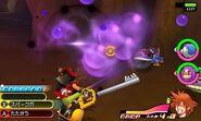 Kingdom Hearts 3D screenshot 57