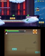 Epic Mickey Power of Illusion screenshot 19